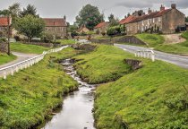 Hutton-Le- Hole North Yorkshire