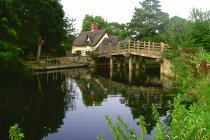 Flatford Mill Constable Country